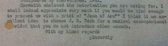 Dreyer responds to Lo Duca